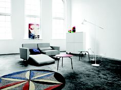 Boconcept on pinterest for Boconcept canape convertible