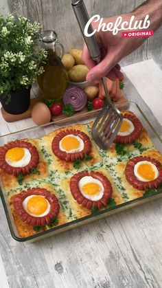 Healthy Low Carb Recipes, Healthy Breakfast Recipes, Fun Baking Recipes, Cooking Recipes, Comida Diy, Food Vids, Good Food, Yummy Food, Food Garnishes