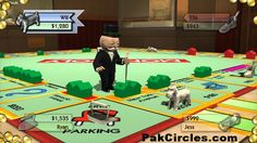 EA Monopoly PC game trainer