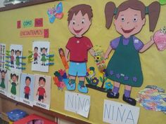 De forma lúdica y atrayente, los niños aprenden a desarrollar habilidades sociales y descubren los sentimientos. / DA