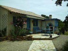 Vakantiehuis Villa Les Lavandes ***** - Le Flayosquet (Draguignan) - Cote d'Azur - VAR Zuid Frankrijk - Privé zwembad