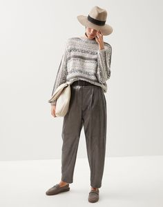 Dazzling sweater (211MAG371208) for Woman | Brunello Cucinelli Knit Fashion, Brunello Cucinelli, Online Boutiques, Pulls, Spring Fashion, Knitwear, Ready To Wear, Sweaters For Women, Clothes For Women