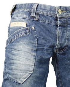 PME aviator jeans