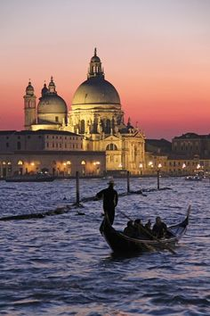 Venice, Italy by Per Y. Lidvall