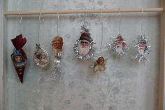Weihnachten - Atelier Art Miniature Renate Stettler