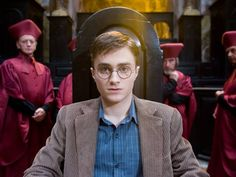 Daniel Radcliffe had a REALLY hard time after the Harry Potter movies ended