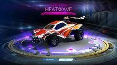 Résultats de recherche d'images pour « rocket league heatwave »