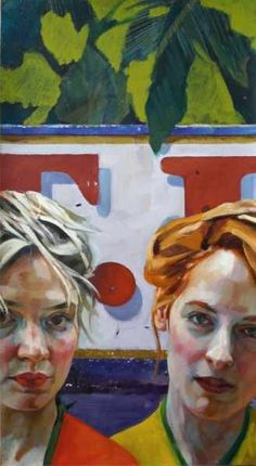 Works on Paper Painting People, Figure Painting, Painting & Drawing, Contemporary Artists, Modern Art, Oil Portrait, A Level Art, Face Art, Beautiful Artwork