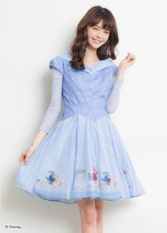 New Disney Collection♡ Secret Honey by Honey Bunch Official Blog