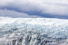Researchers Find 3-million-year-old Landscape Beneath Greenland Ice Sheet | NASA