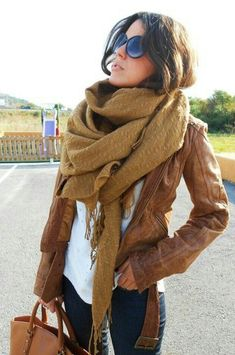 this scarf is amazing!!