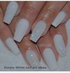 The advantage of the gel is that it allows you to enjoy your French manicure for a long time. There are four different ways to make a French manicure on gel nails. The choice depends on the experience of the nail stylist… Continue Reading → Wedding Nails For Bride, Bride Nails, Wedding Nails Design, Prom Nails, Winter Wedding Nails, Wedding Makeup, Nail Wedding, Wedding Ceremony, Wedding Venues
