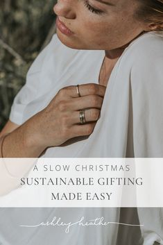 The holiday season is fast approaching and to help you prepare we've put together our sustainable jewelry gift guide sorted by price! Give the jewelry lovers in your life a piece of mindful, eco-friendly jewelry handmade in gold and silver recycled from e-waste.  A few might end up on your wish list, too! #sustainable #ecofriendly #christmas #giftguide #giftideas