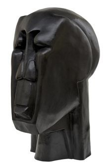 Applause By Dumile Feni-Mhlaba South African Artists, Sculptures, Face, Artwork, Black Artists, Work Of Art, Auguste Rodin Artwork, The Face, Artworks