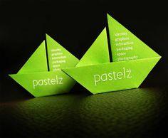 Carte De Visite Bateau La Papertoy Quil Vous Faut Online Druckerei