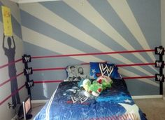 wrestling bedroom decor httpsbedroom design 2017info - Wrestling Bedroom Decor