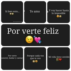Ideas For Quotes Love Sad Feelings Beautiful Ex Amor, Frases Love, Amor Quotes, Love Phrases, Love You, My Love, Couple Quotes, Spanish Quotes, Love Quotes For Him