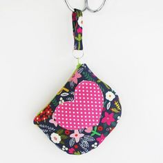 Zipper Pouch No. 3