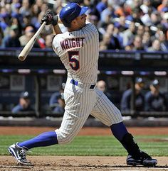 Most Popular Selling Jerseys in Baseball | David Wright New York Mets
