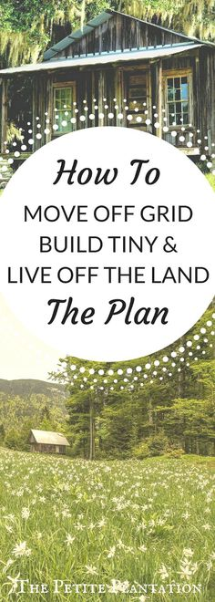 Welcome to our dream and how we plan to accomplish it! I thought I would take some time to fill what our actual plan is , and to give ...