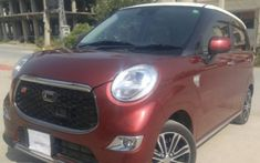 X Style 2015 Fresh import Free Classified Ads, Daihatsu, Cars For Sale, Fresh, Vehicles, Style, Swag, Cars For Sell, Car