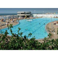 Piscine de Trouville sur mer - Horaires, tarifs et photos - Guide-piscine.fr