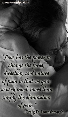 Love turns pain inside out so that pain is never able to knock us out. Author Quotes, Book Quotes, Quotes Quotes, Life Quotes, Christian Encouragement, Words Of Encouragement, Healing Images, Inspirational Quotes From Books, Favorite Bible Verses