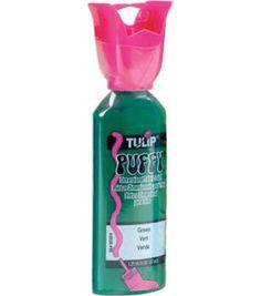 Tulip 1.25 oz. Dimensional Fabric Paint - 1PK