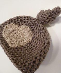 Crochet hat for baby...