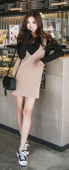 nice ItsmeStyle by http://www.globalfashionista.xyz/korean-fashion-styles/itsmestyle-12/ #kfashion,