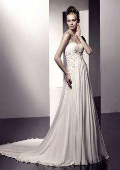 ウエディングドレス(Wedding Dress):03-8727