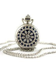 Amazon.com: ladies pocket watch PENDANT: Watches