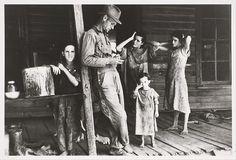 Sherrie Levine (photographer), After Walker Evans: 1, 1981