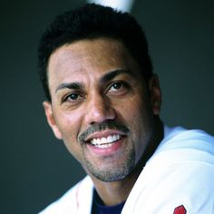 Trace the career of baseball player Juan Gonzalez, who has played for the Texas Rangers, the Detroit Tigers, the Kansas City Royals and the Cleveland Indians.