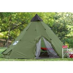 Guide Gear® 18x18 Teepee Tent