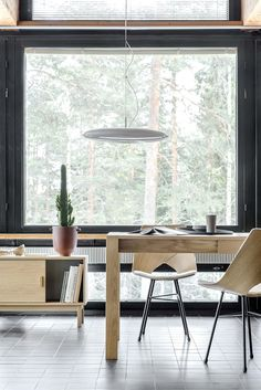 Tapio Anttila Collection - Ideat Jaba, Sliding Doors, Pendant Lamp, Chair Design, Dining Bench, Cabinet, Furniture, Home Decor, Collection