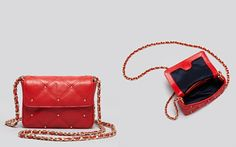 Juicy Couture Crossbody - Frankie Leather