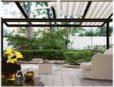 Glass, vinyl, plastic, or fiberglass roof for dry patio