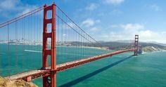 The #GoldenGateBridge San Francisco