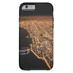 Chicago, Illinois. iPhone 6 Case