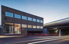 KUD STUDIO / Kavellaris Urban Design (Cremorne VIC 3121, Australia) #architecture