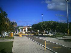 BUSWAYS: Sergipe: Cidade de Capela