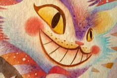 Cheshire Cat | Flickr - Photo Sharing!