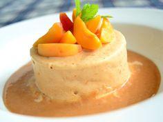 Domáca marhuľová zmrzlina, recept s názvom - Domáca marhuľová zmrzlina. Recept je zaradený do kategórie Zmrzlina, Ostatné