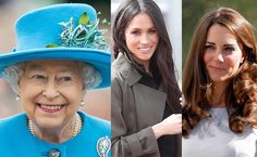Why Meghan Markle will age better than Kate Middleton