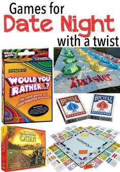 Date Ideas for Date Night Games for date night with a twist. Perfect for Valentine's Day!Games for date night with a twist. Perfect for Valentine's Day! Marriage Relationship, Love And Marriage, Quotes Marriage, Marriage Romance, Marriage Tips, Couple Games, Couple Activities, Board Games For Couples, Couple Ideas