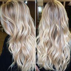 """""""Lindo hair por @keziasimoes """""""