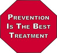 prevention - Drug Prevention is the Best Treatment