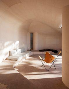 Cabin på Norderhov af Atelier Oslo