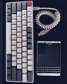 "#inst10 #ReGram @tamryan: #blackberrypassport x #ikbc #poker ...... #BlackBerryClubs #BlackBerryPhotos #BBer ....... #OldBlackBerry #NewBlackBerry ....... #BlackBerryMobile #BBMobile #BBMobileUS #BBMibleCA ....... #RIM #QWERTY #Keyboard .......  70% Off More BlackBerry: "" http://ift.tt/2otBzeO ""  .......  #Hashtag "" #BlackBerryClubs "" ......."